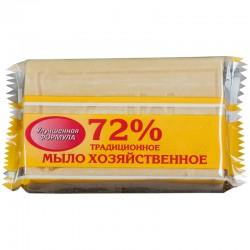 МЕРИДИАН Мыло хозяйственное традиционное 72% 150г