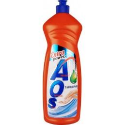 АОС EXTRA POWER Средство для мытья посуды 900г Глицерин