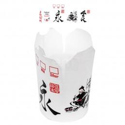 CHINA PACK Коробочка для лапши 450мл Китай