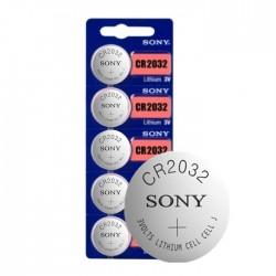 SONY Батарейка CR2032 3V
