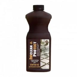 IVI CLEAN PROTECT Очиститель кислотный для плитки из натурального камня 1л