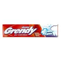 GRENDY Зубная паста 100мл Анти-кариес