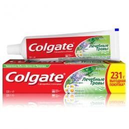КОЛГЕЙТ Зубная паста 150мл Лечебные травы