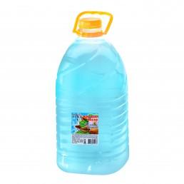 ВЕСТА Мыло жидкое 5л Молочный протеин