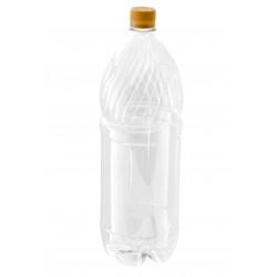 Бутылка ПЭТ 2л