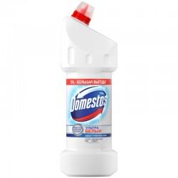ДОМЕСТОС Чистящее средство 1,5л Ультра белый