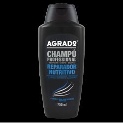 AGRADO Профессиональный шампунь 750мл Restorative nourishing