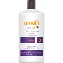 AMALFI Кондиционер для волос 900мл Keratin