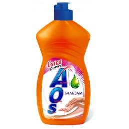 АОС EXTRA POWER Средство для мытья посуды 450г Бальзам