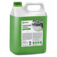 GRASS FLOOR WASH STRONG Средство для мытья полов 5л