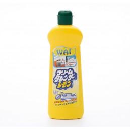 CREAM CLEANSER Чистящее и полирующее средство 400г Лимон