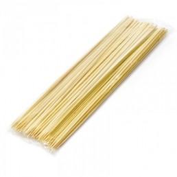 Стеки для шашлыка бамбук 25см 100шт
