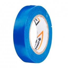 ЕРМАК Изолента ПВХ, в/с, синяя, 7.5м