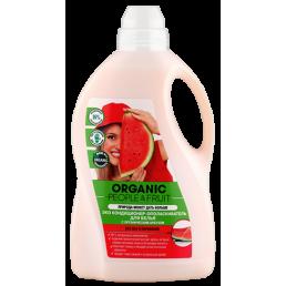 OPF Кондиционер-ополаскиватель для белья 1,5л Органический арбуз