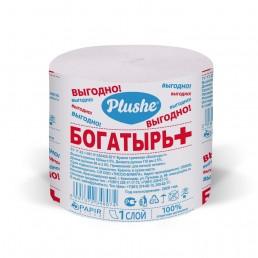 БОГАТЫРЬ Туалетная бумага 154
