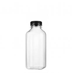 Бутылка ПЭТ Детокс 0,250л