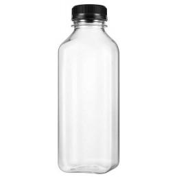 Бутылка ПЭТ Детокс 1л