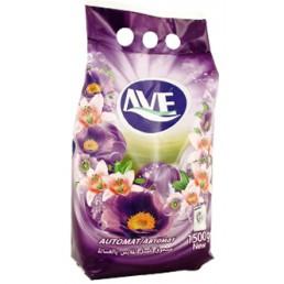 AVE Стиральный порошок автомат 1,5кг