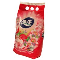 AVE Стиральный порошок автомат 1,5кг Колор
