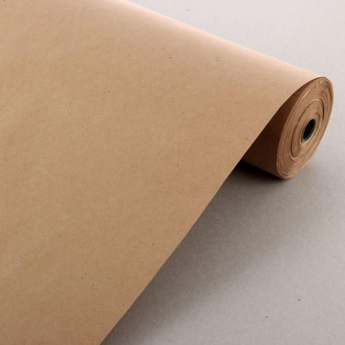Бумага крафт 420ммХ50м арт. 1256727