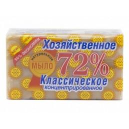 АИСТ хоз мыло 72% 150г