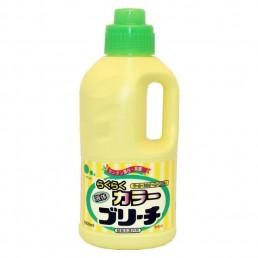 MITSUEI Отбеливатель кислородный для цветных тканей 1л