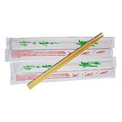 Палочки д/суши бамбук 100шт